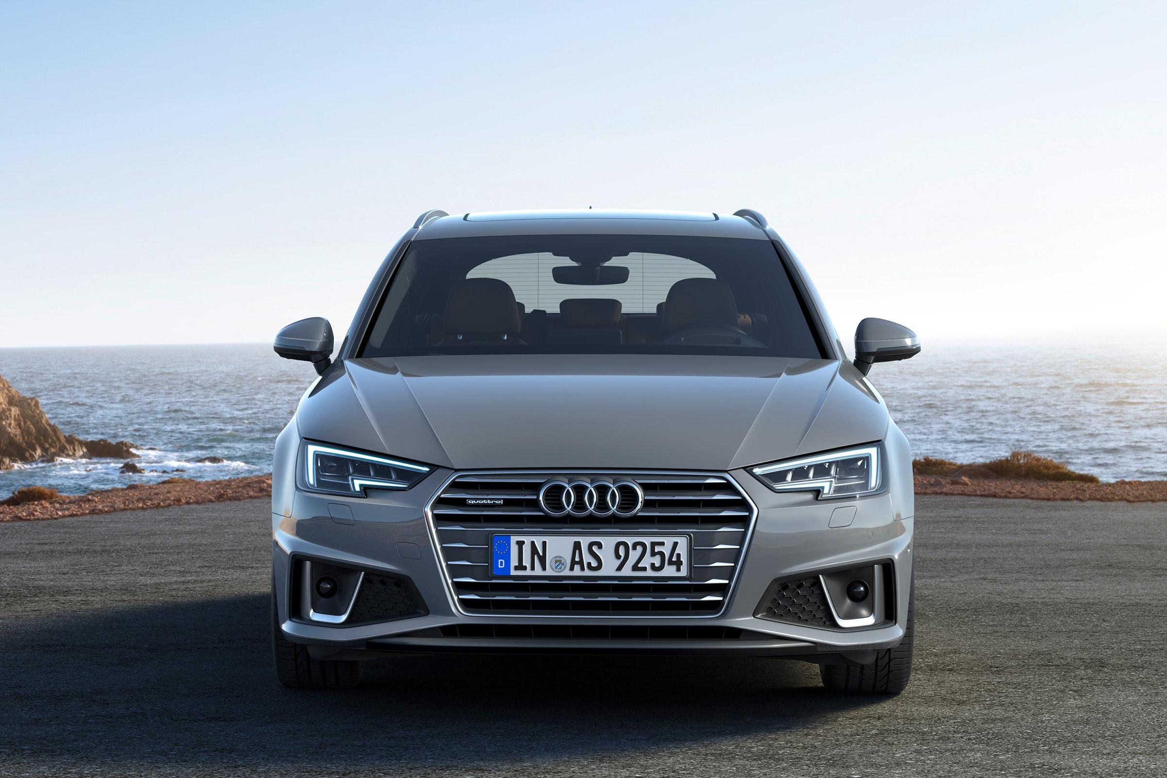 Kelebihan Audi A4 Avant 2018 Review