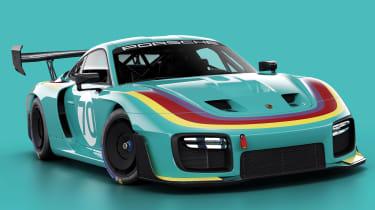 New Porsche 935 liveries
