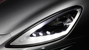 ATS Automobili GT - front