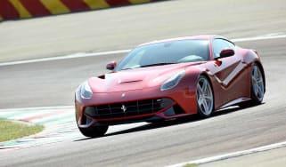 Ferrari F12 video review