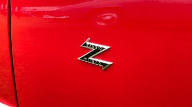 Alfa Romeo SZ - zagato