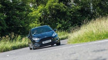 Revo Ford Fiesta ST - Front