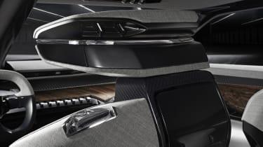 Peugeot Exalt concept shown