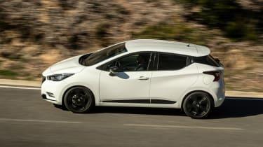 Nissan Micra N-Sport