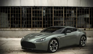 Aston Martin V12 Zagato makes production