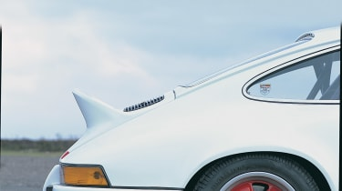 Porsche 911 2.7rs touring