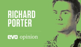 Richard Porter opinion