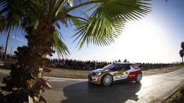 WRC Spain Al Qassimi