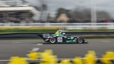 Goodwood 75th Members Meeting 17