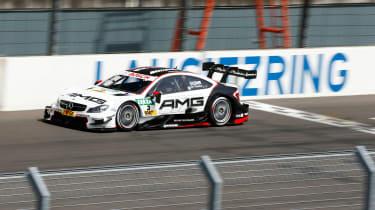 2015 Mercedes-AMG C-class DTM