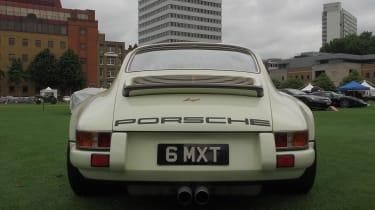 City Concours - Singer Porsche