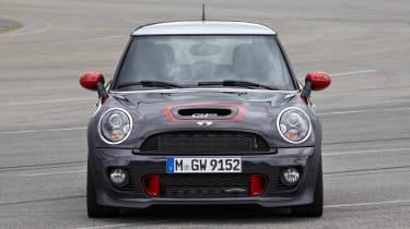 2012 Mini John Cooper Works GP