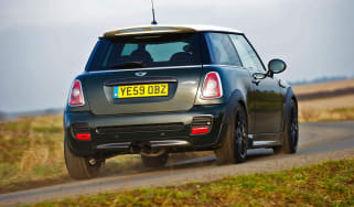 Mini JCW WC50 review