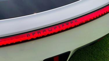 Austro Daimler Bergmeister ADR 630 Shooting Grand lights