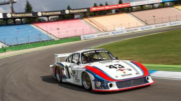 Porsche 935 -