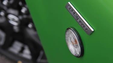 Mazda MX-5 Sport Black badge