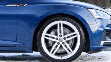 Audi A5 Sportback S-Line - wheels 2