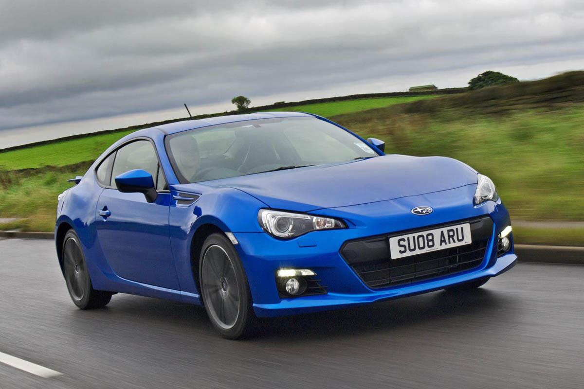 Subaru Brz 0 60 >> Subaru Brz Review Prices Specs And 0 60 Time Evo