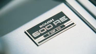 Roush 600RE
