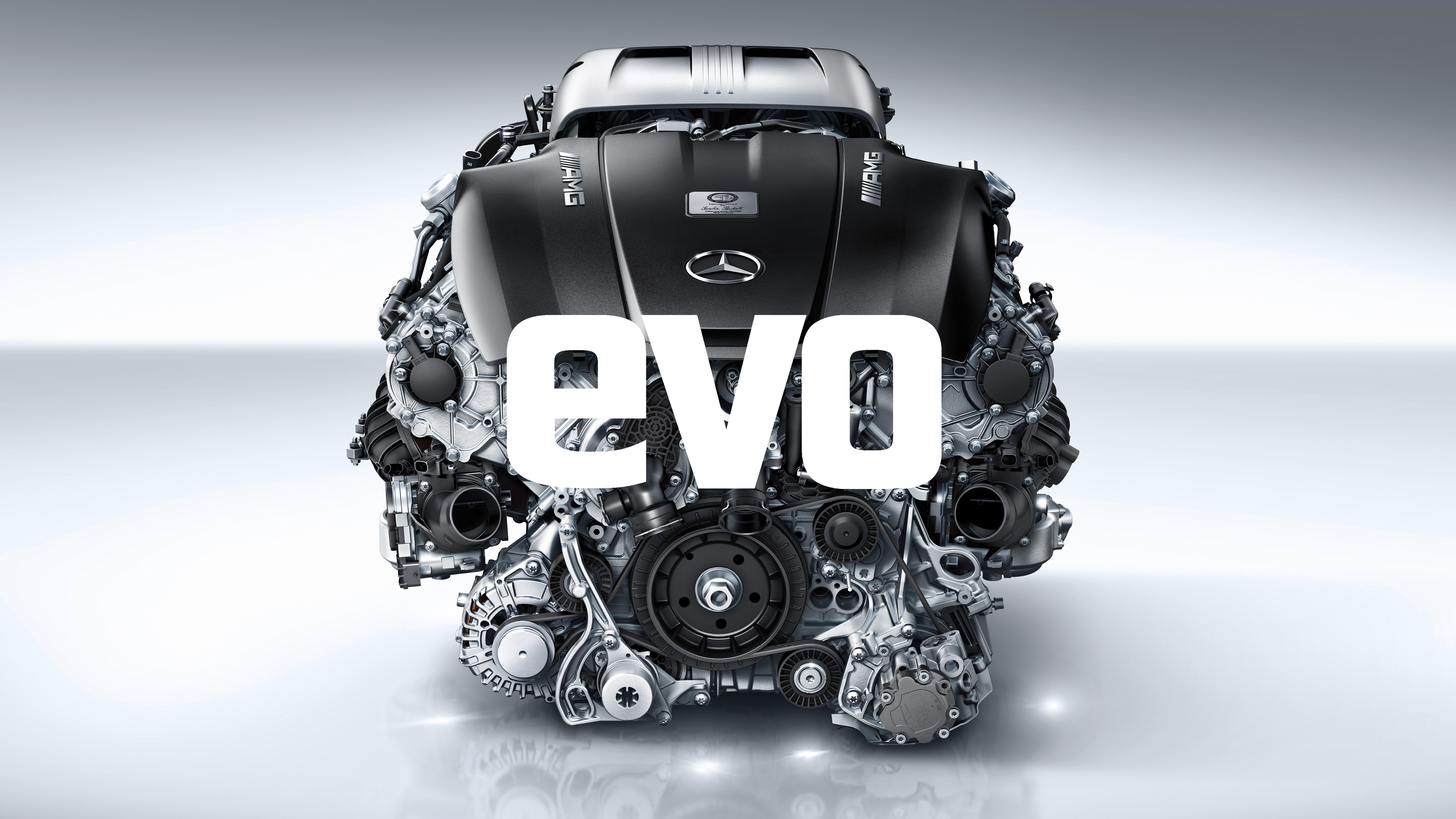 The best V8 engines ever – we pick our favourites | evo