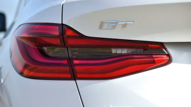BMW 640i xDrive Gran Turismo - Rear light