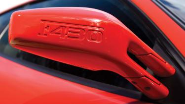 Ferrari F430 buying guide