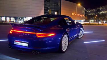 Porsche 911 5M Fans Facebook edition