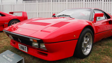 Goodwood Festival of Speed - Ferrari 288