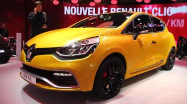 Renault Clio 200 EDC