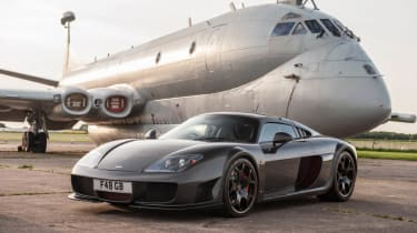 Noble M600 CarbonSport