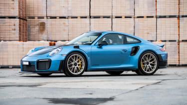 RM Sotheby's Porsche collection