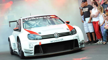 Worthersee GTI Festival picture gallery