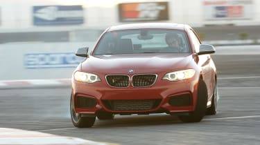 BMW M235i Coupe review