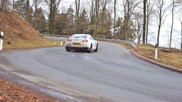 Hardcore sportscars - GT-R