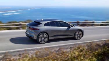 Jaguar i-Pace - raer