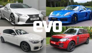 Used car deals Oct 20 21