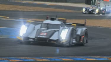 Michelin and Audi team up for Le Mans assault