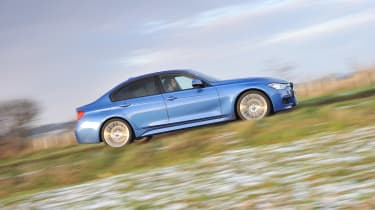 BMW 330d buying guide