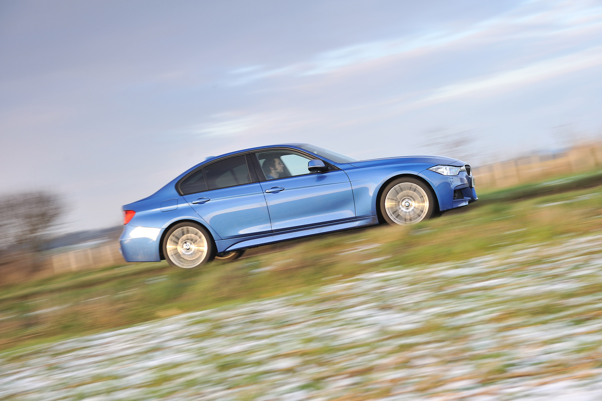 BMW 3-series F30 330d/335d: review, specs and buying guide | Evo