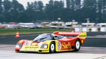 Porsche 962C 1988