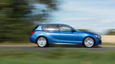 BMW 125i M Sport