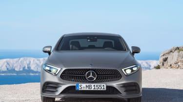 Mercedes-Benz CLS AMG Line – front