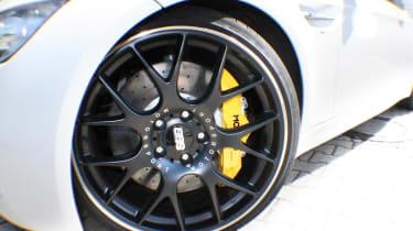 Movit brakes M3