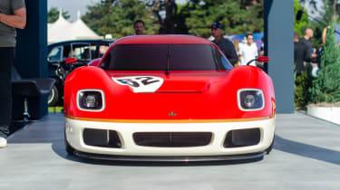 Radford Lotus Type 622