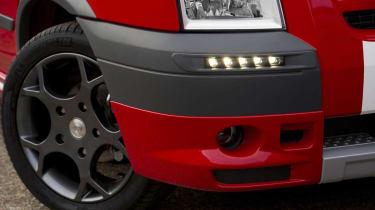Ford Transit 2.2 TDCi Sportvan