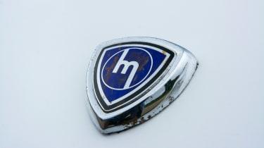 Mazda Cosmo 110S