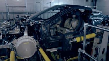 BMW i8 Spyder - image