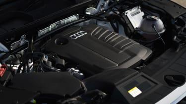 Audi Q5 2021 – engine