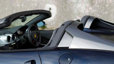 Ferrari 599 SA Aperta -