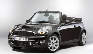 New Mini Highgate launched